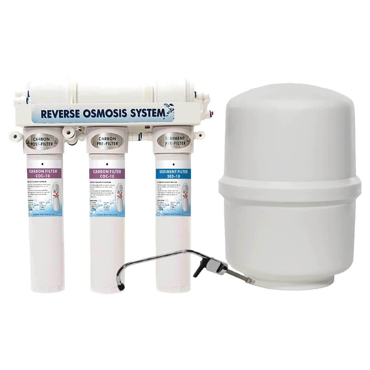 Novo Aquaflo 475 Reverse Osmosis