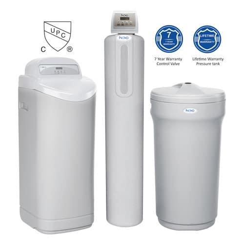 Nov0 485 HE Water Softener